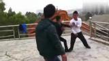 关于武林大会之太极拳战泰拳视频的专题_搜狐