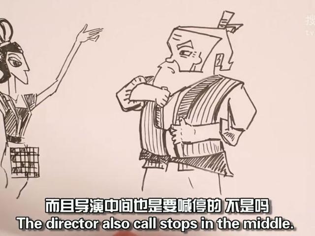 exo水笔画