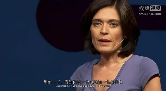【TED演讲集】从我们孩子的疾病中学到生命的领悟
