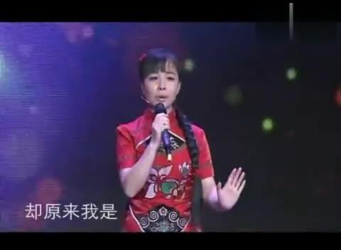 秦腔《红灯记》选段 演唱;王二妮 视频[普清版]