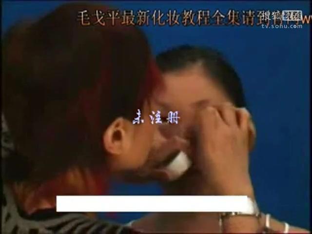 单眼皮画妆教程-360视频搜索
