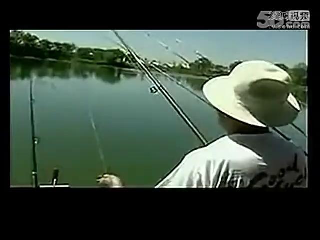 海竿钓鱼技巧-360视频搜索