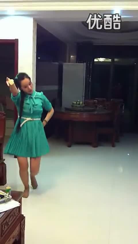 幼儿教师考编最简单傣族舞蹈组合