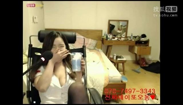 04:20韩国美女主播素敏清纯可爱