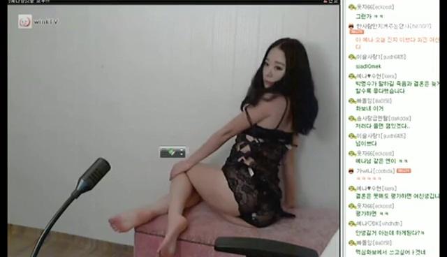 韩国女主播 艺娜 美丽