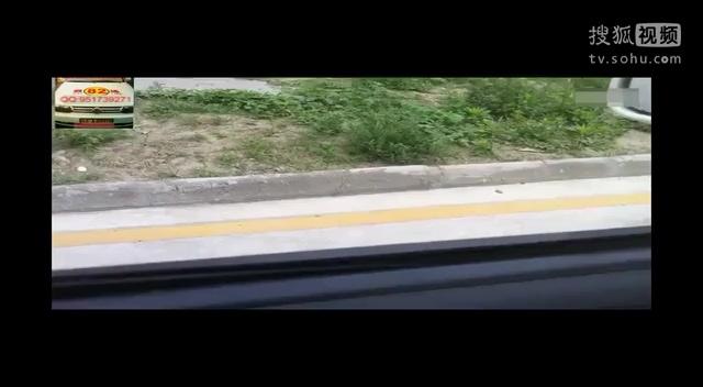 科目2倒车入库侧方停车曲线行驶直角转弯