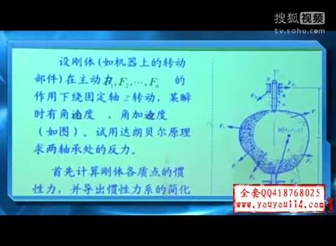 189理论力学 上海交通大学