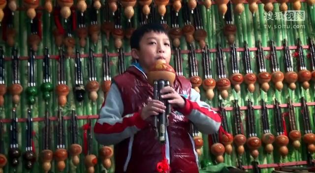 美丽的神话 张泰来演奏 音乐佳民族乐器厂葫芦丝批发零售