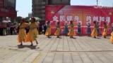 长沙望城区月亮岛名都艺术团表演的《溜溜高原情》本人qq994956012 875494599