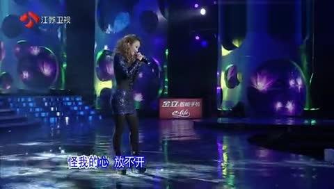 李玟 - 月光爱人(高清)