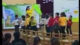 幼儿园中班教案 幼儿园中班体育 谁的本领大 113