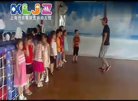 幼儿园早操大全律动舞蹈早操音乐教学早操歌早操舞蹈体智能示范课