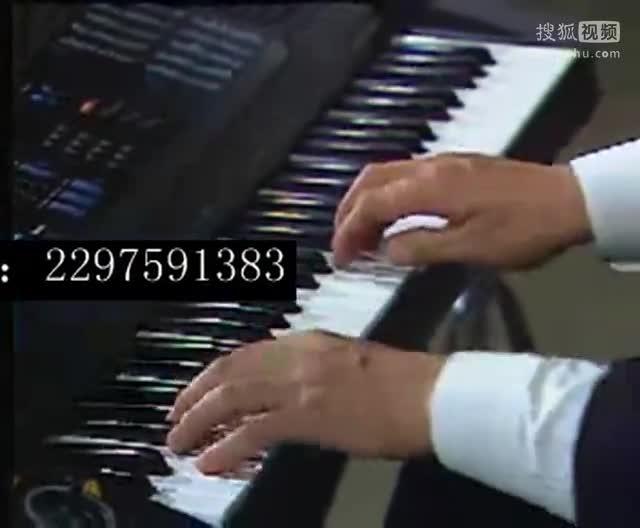 电子琴和弦指法_电子琴入门视频1图片
