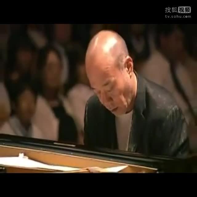 久石让钢琴演奏会 summer菊次郎的夏天图片