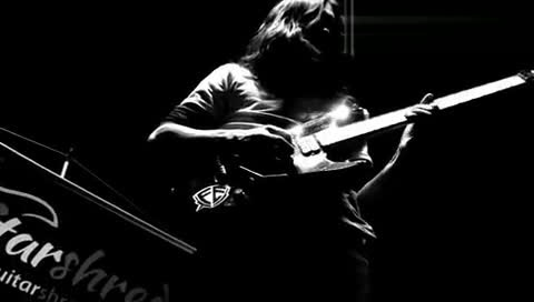 ozielzinho isabella 电吉他独奏 guit