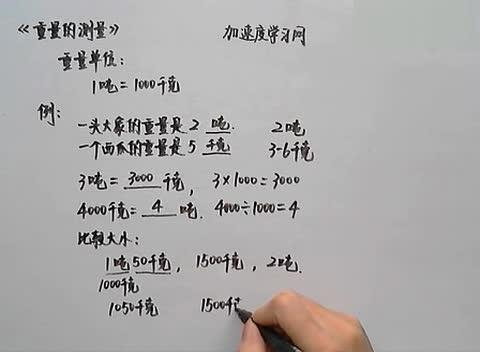 知道列方程解应用题的一般步骤