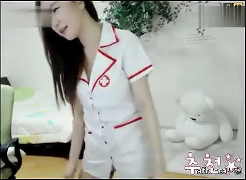 又一韩国网络美女主播版