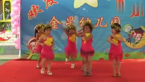 幼儿园六一舞蹈视频_林老师舞蹈视频大全