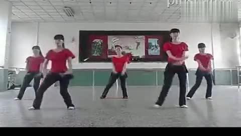 蹈教学视频[高清]