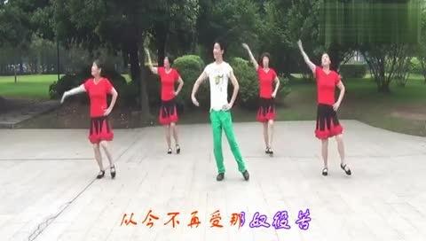 楠楠广场舞 新天仙配[高清-免费在线观看-360影