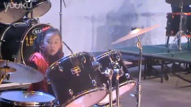 徐州架子鼓,徐州九拍6岁学员徐铭遥表演《热气球》