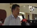 搜狐焦点网专访恒广国际景园