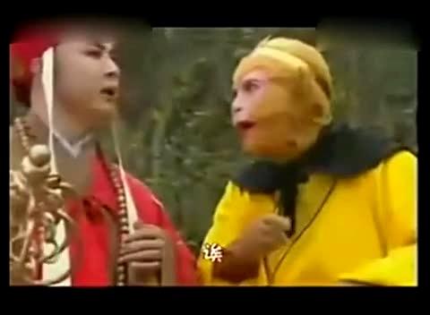 恶搞唐僧_唐僧泡妞台词-